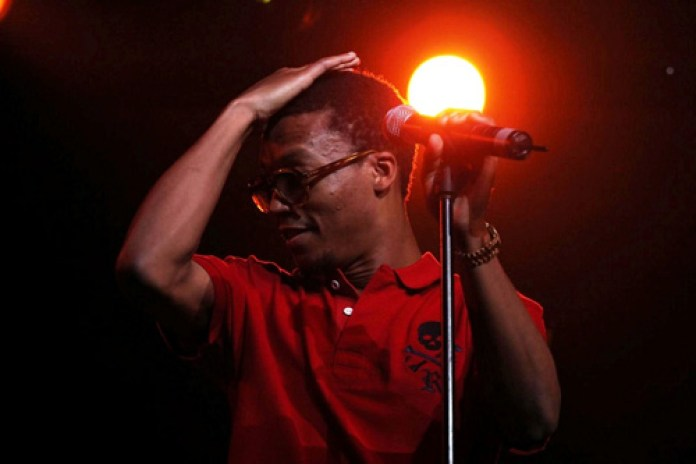 Lupe Fiasco featuring Eric Turner - Stereo Sun