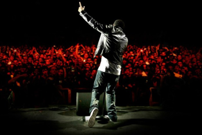 """Lupe Fiasco's """"Lasers"""" Tops Charts"""