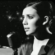 Lykke Li - I Follow Rivers (Live from the Moon)