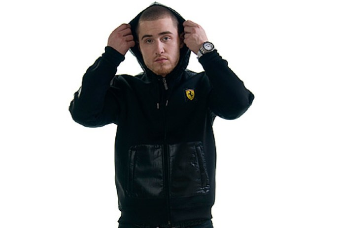 Mike Posner - Cheated (AudioDax Dubstep Remix)