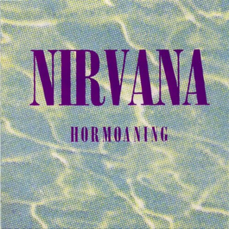 "Nirvana's ""Hormoaning"" EP to be Re-Released on Record Store Day"