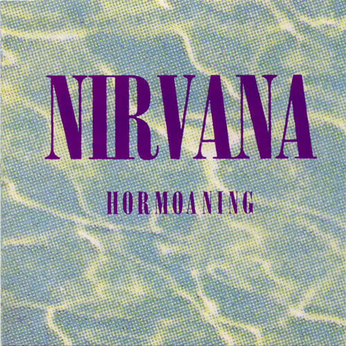 """Nirvana's """"Hormoaning"""" EP to be Re-Released on Record Store Day"""