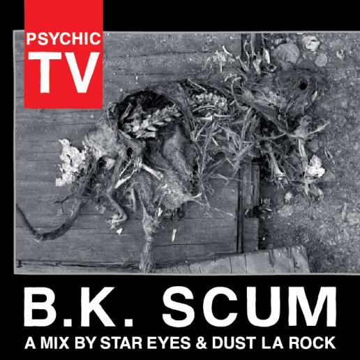 B.K. Scum Mix by Star Eyes & Dust La Rock