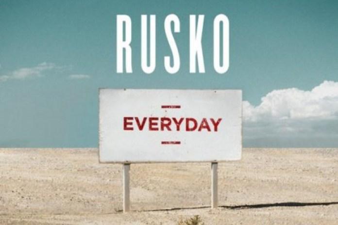Rusko - Everyday (Netsky Remix)