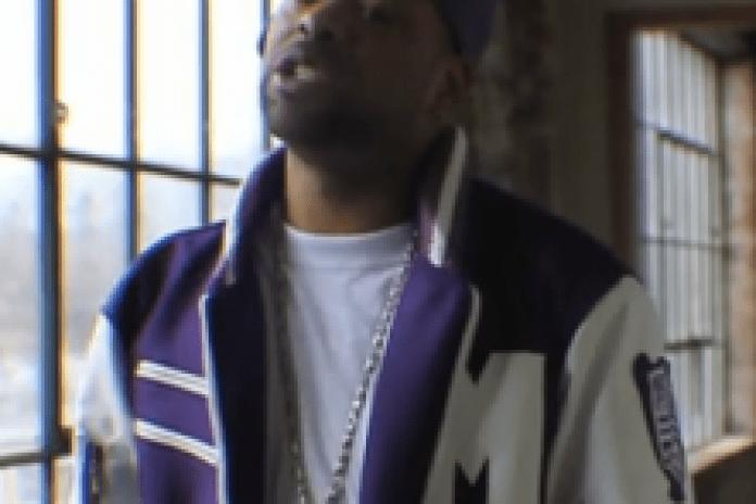 "Media Gasface Presents: Method Man on ""Biggie and Tupac"""