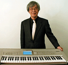 R.I.P. Korg Founder Tsutomu Katoh