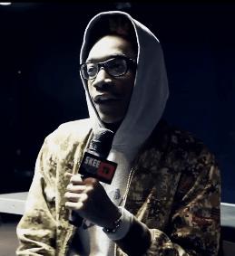 Wiz Khalifa x KarmaloopTV