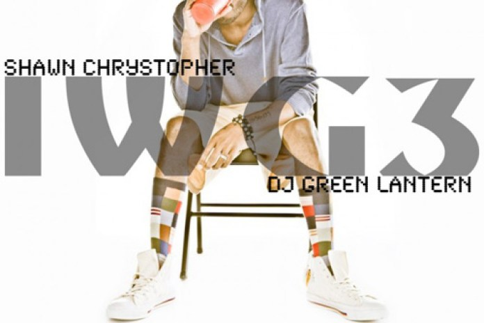 Shawn Chrystopher – I. W. G. 3 (Mixtape)