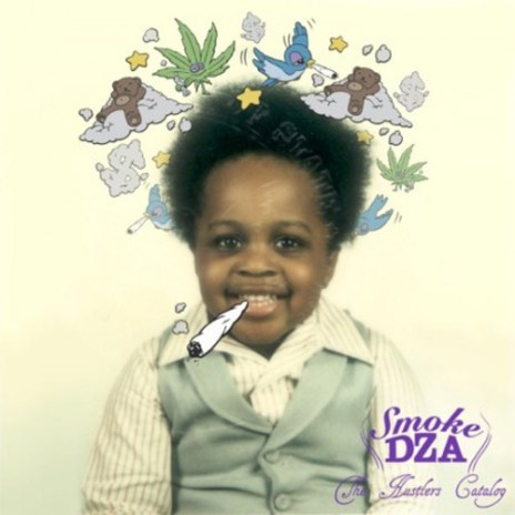 Smoke DZA - Loaded (Produced by Lex Luger)