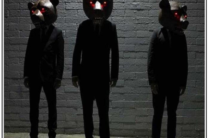 Teddybears featuring Robyn – Cardiac Arrest