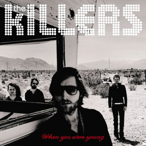 The Killers - When You Were Young (Soundmen Remix)