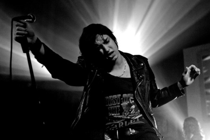 The Strokes to Start Working on New Album in April