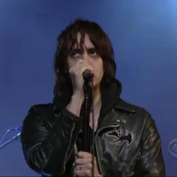 The Strokes - Taken For a Fool (Live on Letterman)