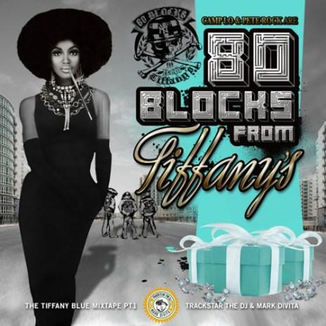 Camp Lo & Pete Rock – 80 Blocks from Tiffany's (Mixtape)
