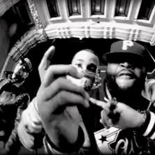 Travis Barker featuring Game, Rick Ross, Lil Wayne & Swizz Beatz - Can a Drummer Get Some (Remix)