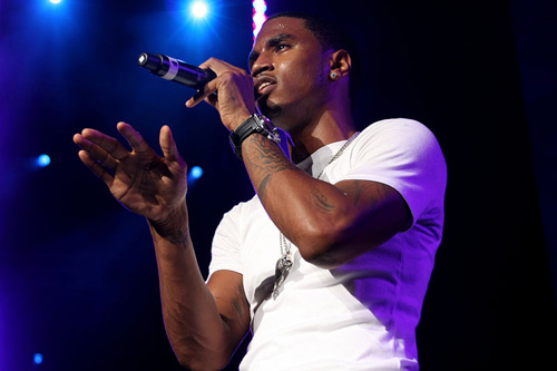 Trey Songz - #ShouldaBeenARapper