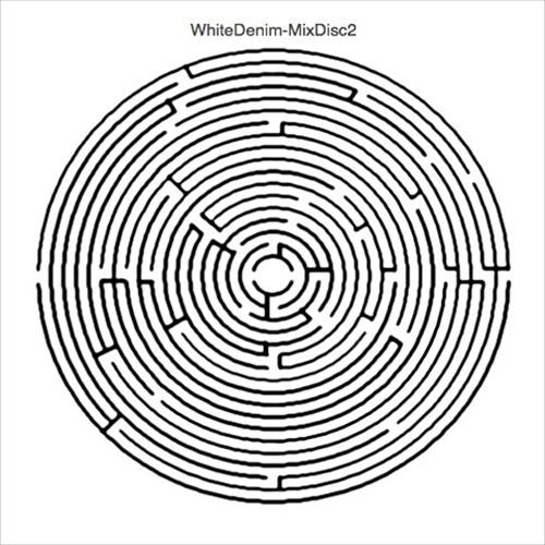 "White Denim - ""Anvil"" (Plus Mixtape)"