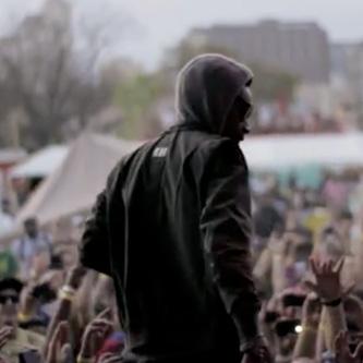 Big Sean & Wiz Khalifa - Gang Bang (Live at SXSW Sunday Swagger)