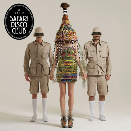 Yelle - Safari Disco Club (Full Album Stream)
