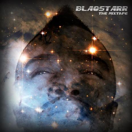 Blaqstarr - Handstand