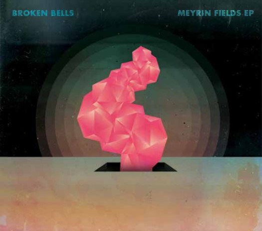 Broken Bells - Heartless Empire