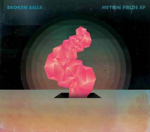 Broken Bells - Heartless Empire