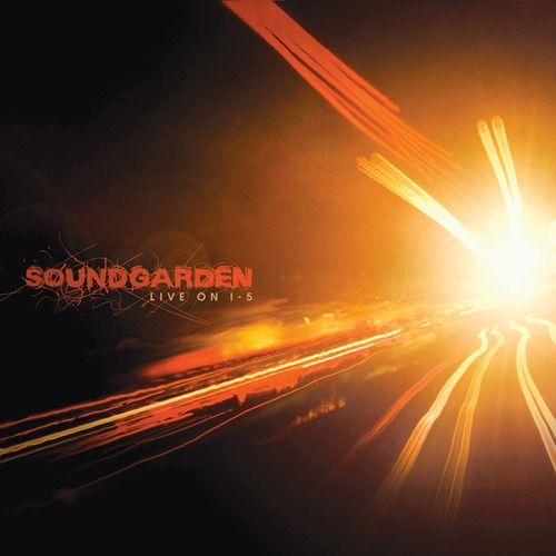 Soundgarden - Live on I-5 (Album Stream)