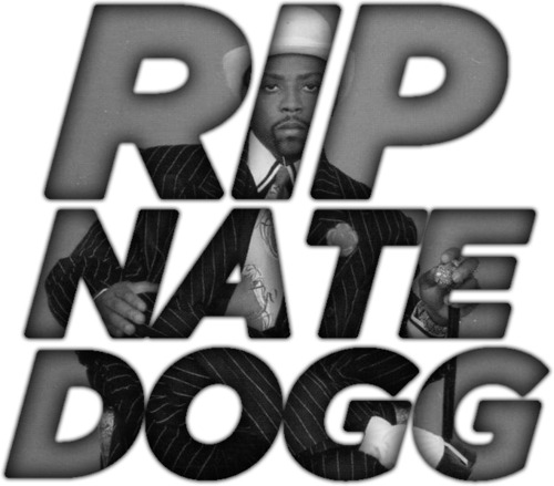 Game - All Doggs Go to Heaven (R.I.P. Nate Dogg)