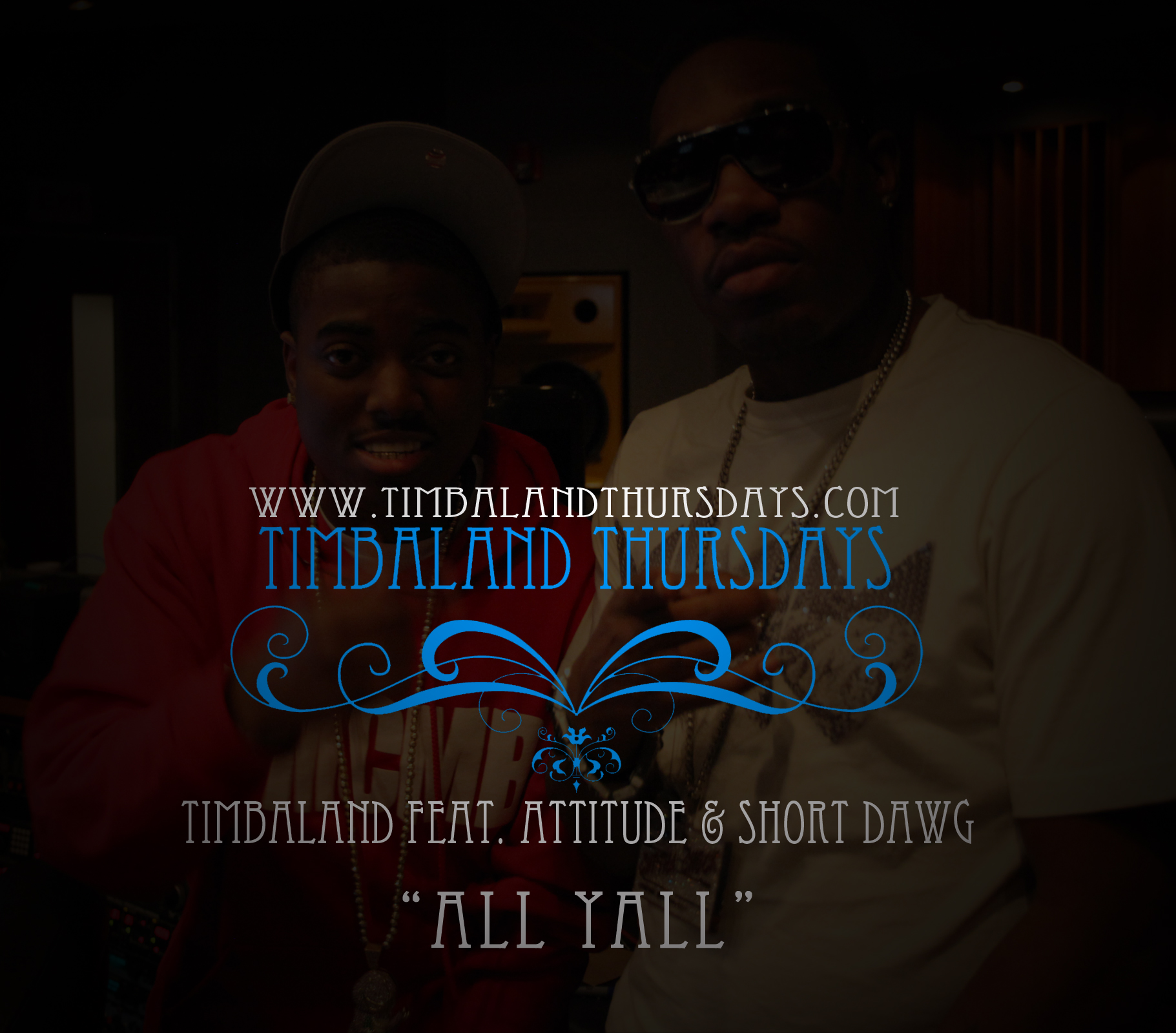 Timbaland - All Y'all