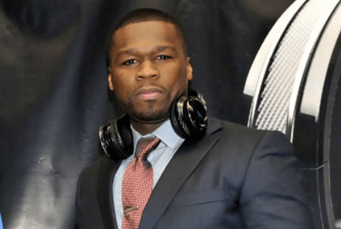 50 Cent to Sign Jersey Shore Star?