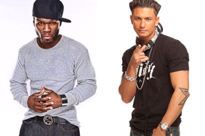 DJ Pauly D Signs With G-Unit
