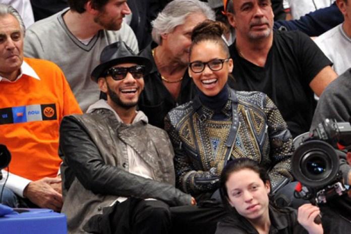 Swizz Beatz to Upgrade New York Knicks Theme Song