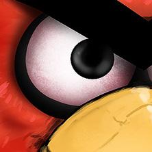 Angry Birds - Theme Song (Dj Sega Remix)