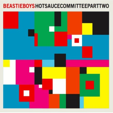 Beastie Boys - Hot Sauce Committee Pt. 2 (Live Stream)