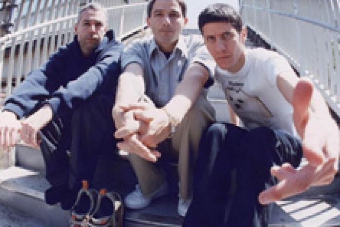 Beastie Boys Release Song Snippet Videos