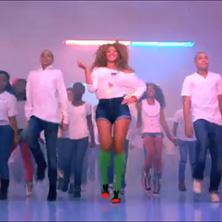 Beyoncé - Move Your Body