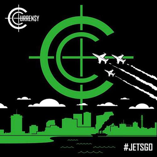 Curren$y - #JetsGo