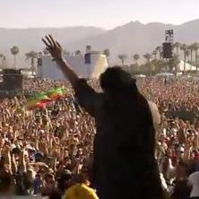 Nas & Damien Marley - Coachella 2011 Set