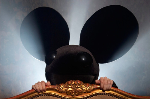 Deadmau5 - Community Nap (StrobeHypnoticz Remix)