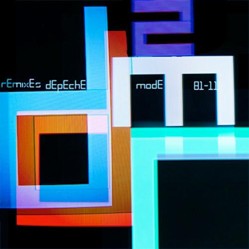 Depeche Mode -  Puppets (Röyksopp Remix)