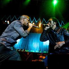 Nas & Damien Marley - Nah Mean