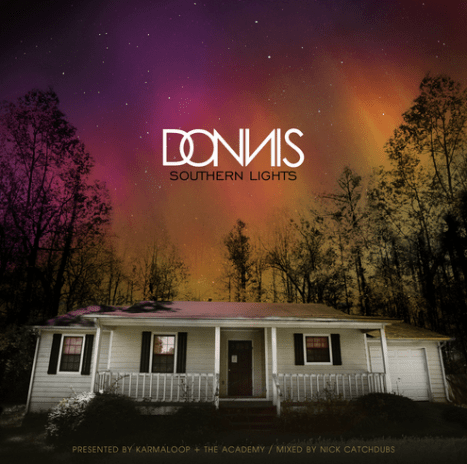 Donnis – Southern Lights (Mixtape)