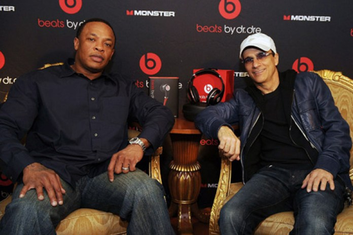 Beats by Dre to Partner with Chrysler