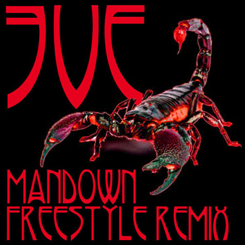Eve - Man Down (Freestyle)