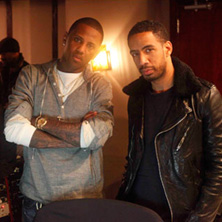 Fabolous featuring Ne-Yo & Ryan Leslie - Look At Her (Killin' 'Em Part. 2)