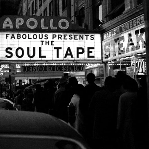 Fabolous - The S.O.U.L. Tape (Mixtape)