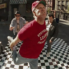 Beastie Boys - Fight for Your Right Revisited