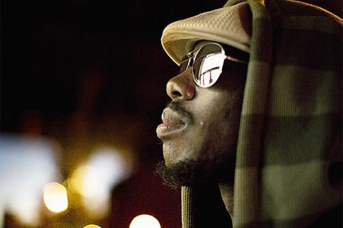 Flying Lotus Working on New Music for Erykah Badu