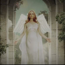 Moby - The Day (Starring Heather Graham)