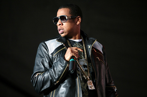 Jay-Z Launches Lifestyle Website